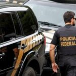 PF prende delegados da PF em operação no Rio