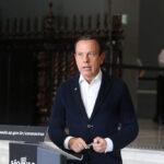 Coronavac: Doria dá ultimato ao Ministério da Saúde