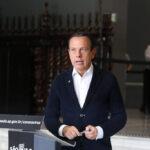 Justiça bloqueia R$ 29 milhões de João Doria