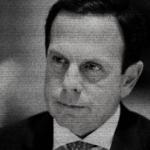 Deputado convoca protesto contra João Doria