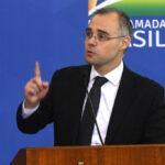 'Traficantes devem permanecer presos', diz Mendonça