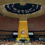 Em direção a uma Nova Ordem Mundial