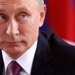 A violenta e brutal autocracia de Vladimir Putin