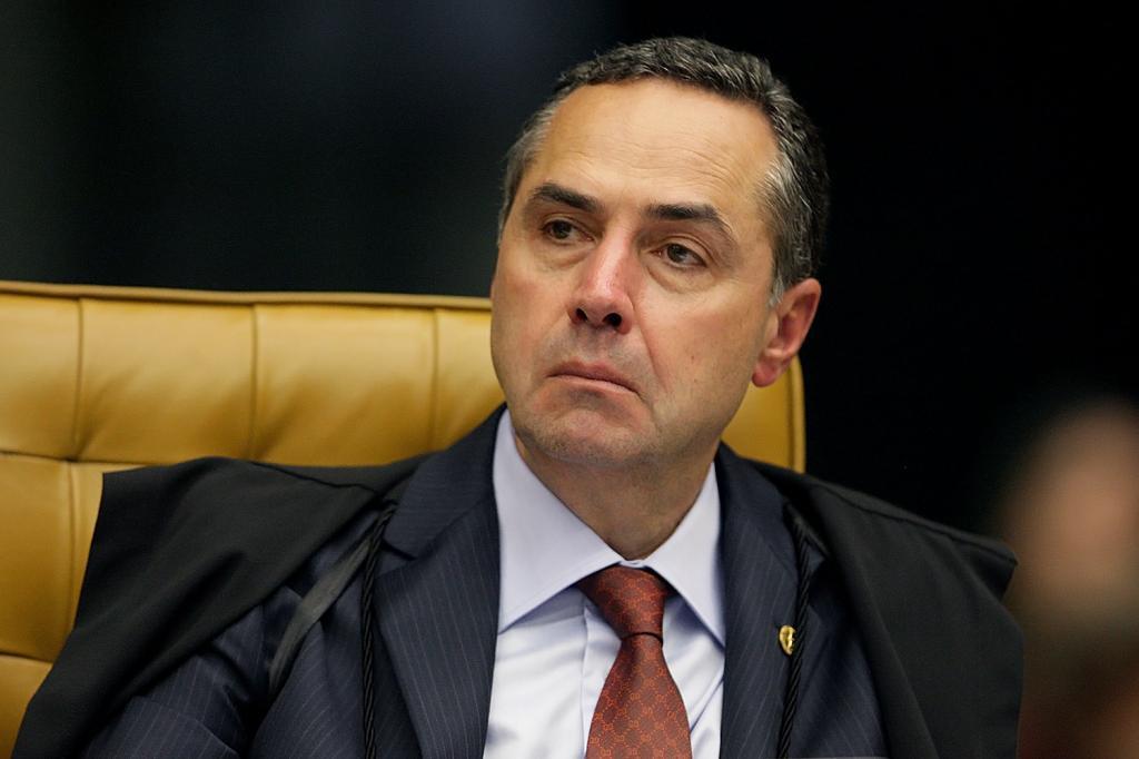 O STF — em suas lancinantes maquinações totalitárias — jamais se cansa de desafiar a sociedade brasileira