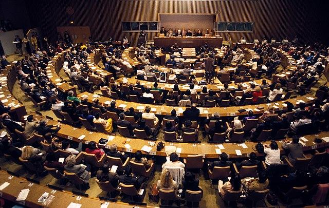 China e Venezuela no Conselho de Direitos Humanos