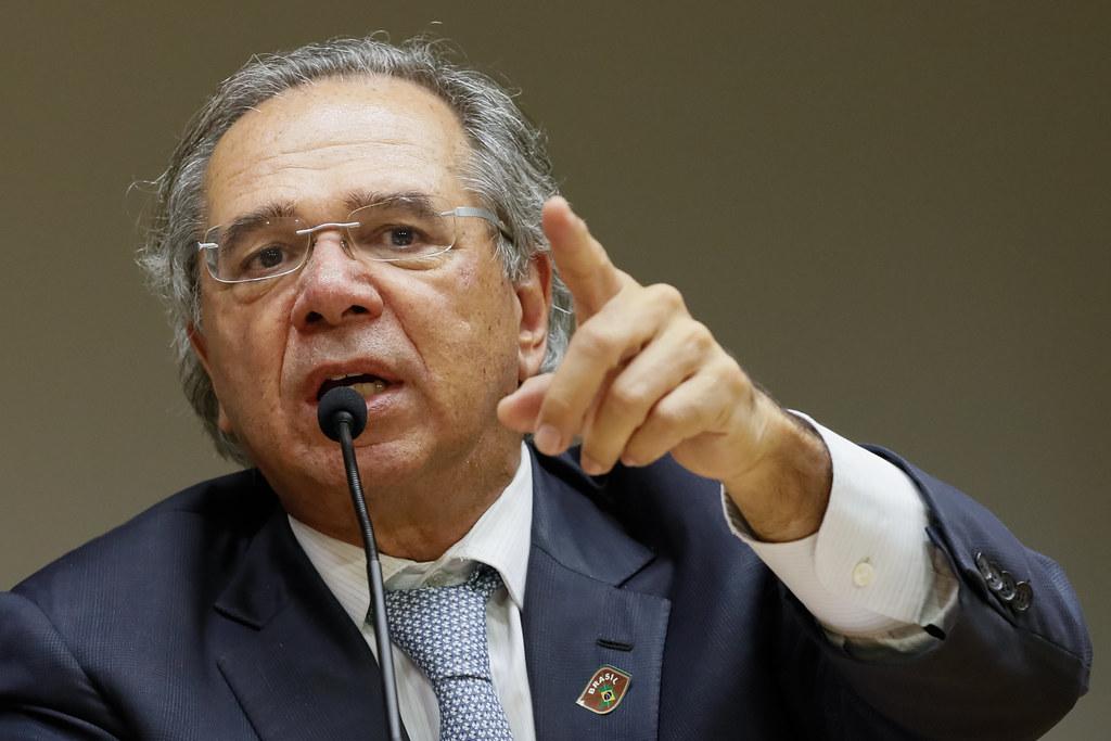 Goldman Sachs projeta PIB do Brasil de 4,6% para 5,5% em 2021