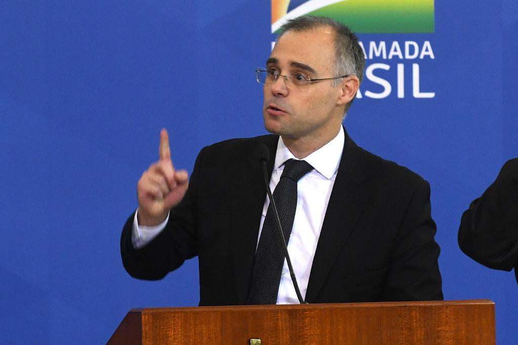 André Mendonça será ministro do STF
