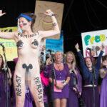 Feminismo é um aparato progressista de imoralidade