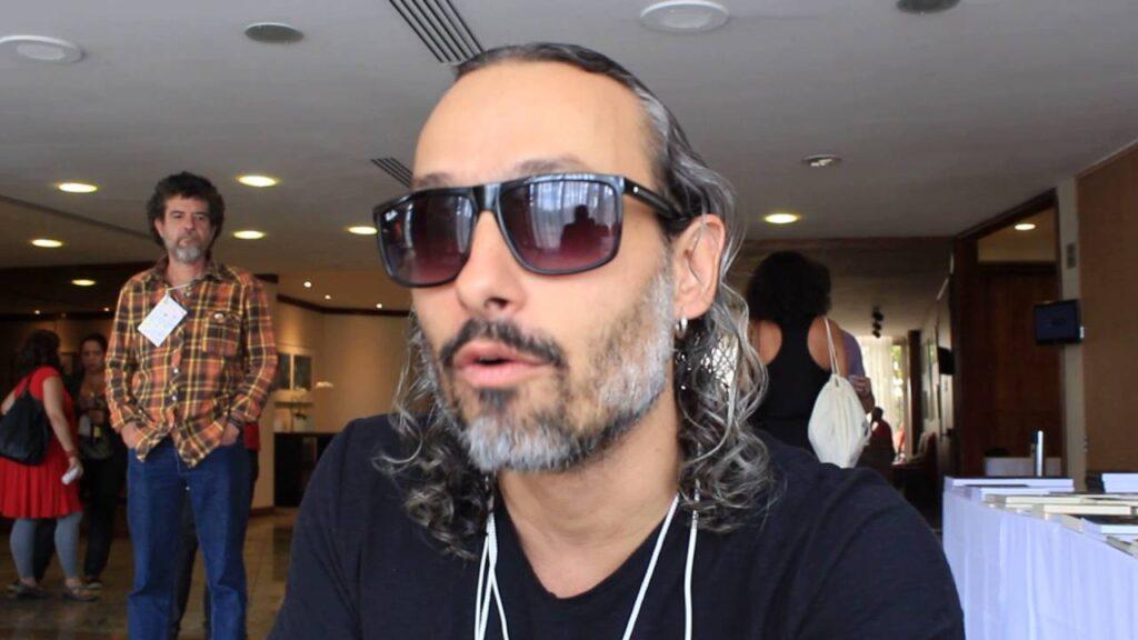 Militante petista Rodrigo Pilha era um procurado da justiça