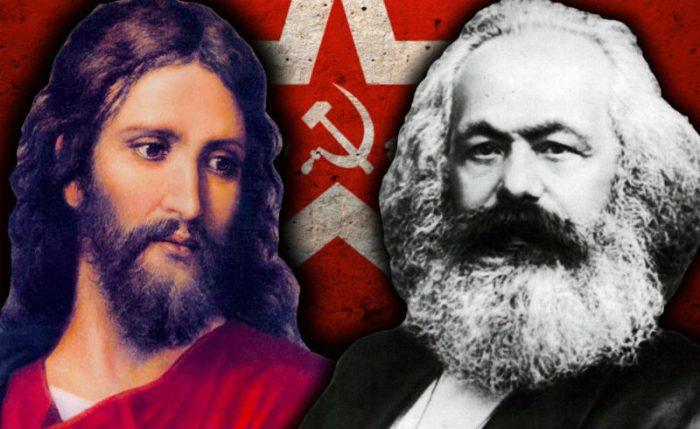 Jesus não era socialista - desconstruindo o socialismo
