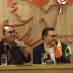 Kajuru divulgou áudio com o Bolsonaro e isso não é boa coisa