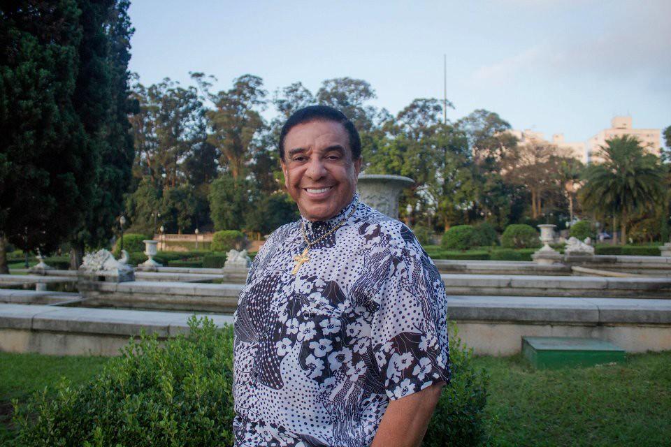 Agnaldo Timóteo tomou vacina: Coronavac é segura?