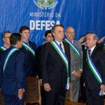 """Para Bolsonaro, está na hora do país dar """"novo grito de independência"""""""