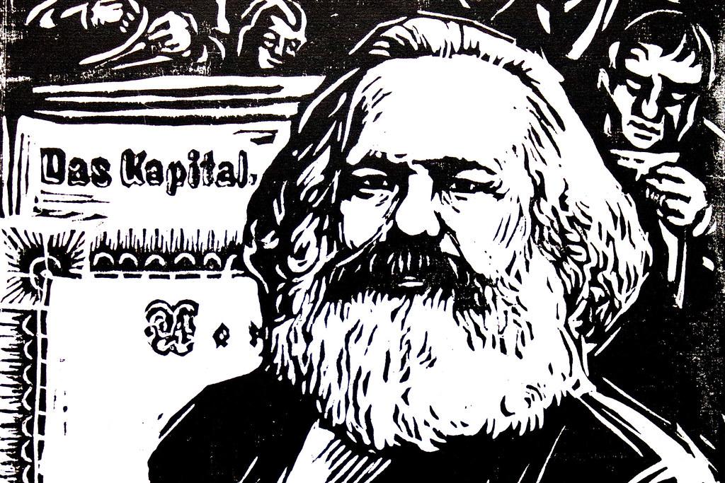 O marxismo é a religião do mal