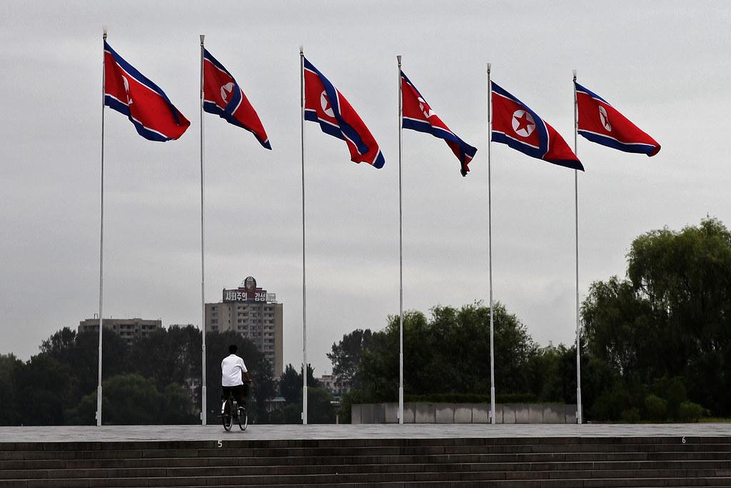 A perseguição a cristãos na Coreia do Norte