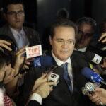 Senadores vão ao STF contra Renan Calheiros na relatoria da CPI
